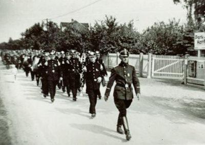 Marsch der Feuerwehr 19XX