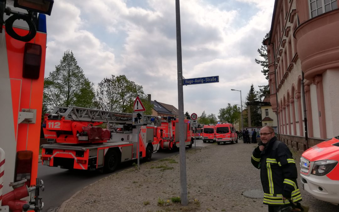 B3 Brand Groß